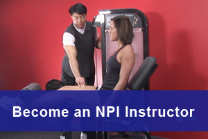 Become a National Posture Institute Posture Workshop Instructor