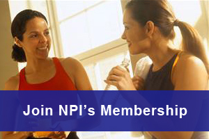 Become a National Posture Institute member & get access to exclusive content and discounts